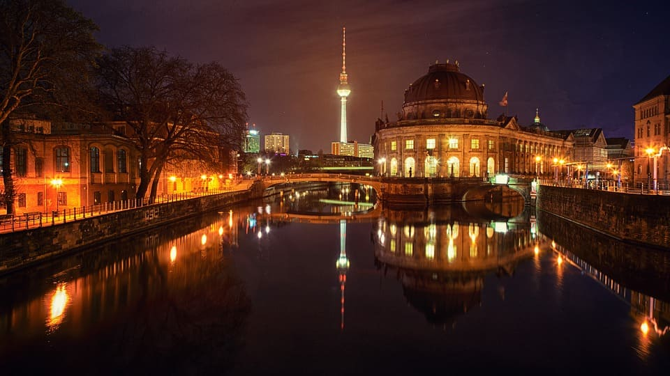 Things to See in Berlin