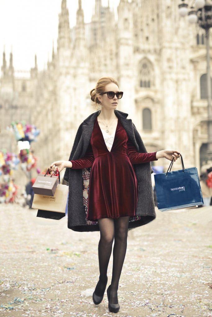 Holidays in Milan
