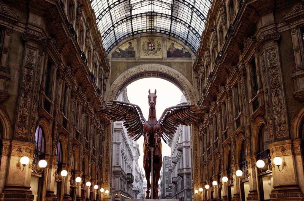 The Grand Milan