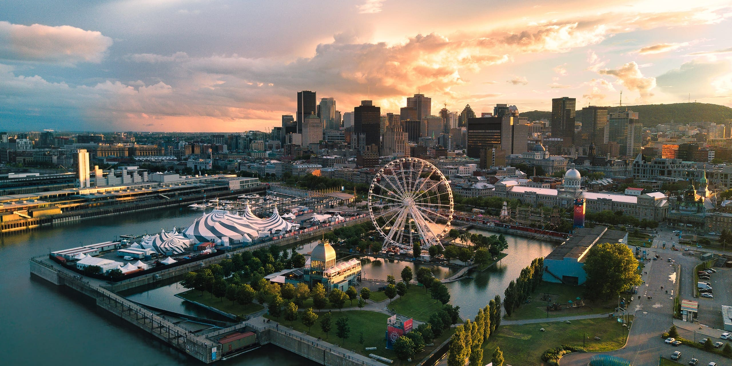 Best Places in Montreal