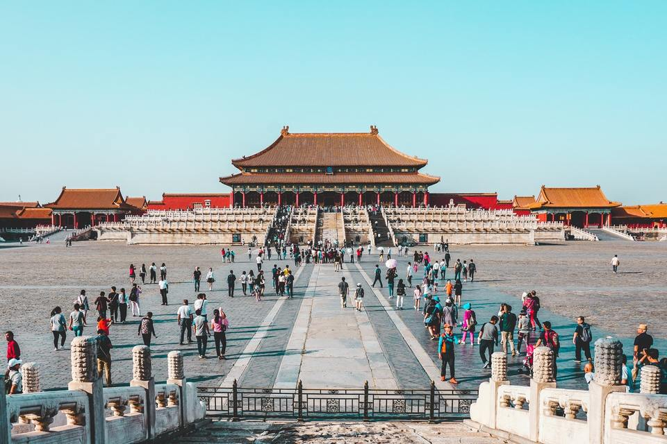 Forbidden City Must Visit